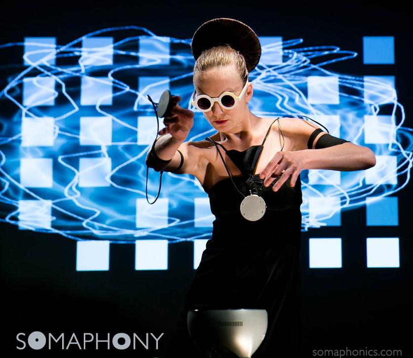 SOMAPHONY feat. Katharina Koeller